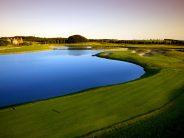 Golf på PGA Sweden National