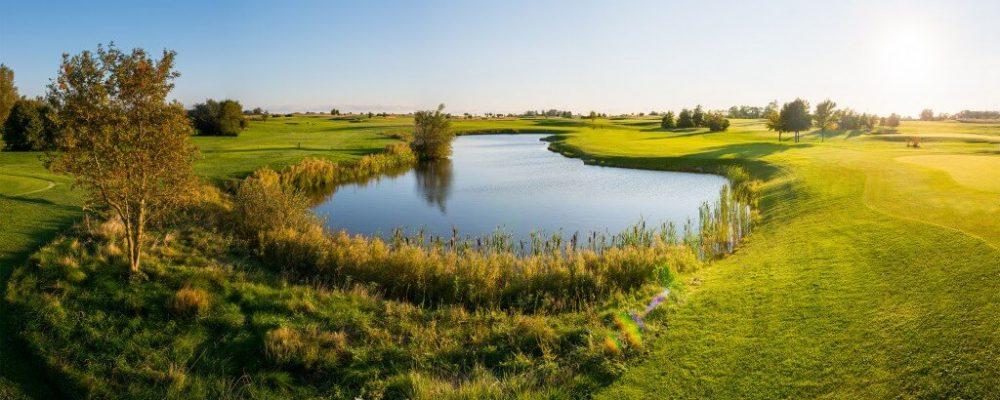 Golf på Söderslätts Golfklubb