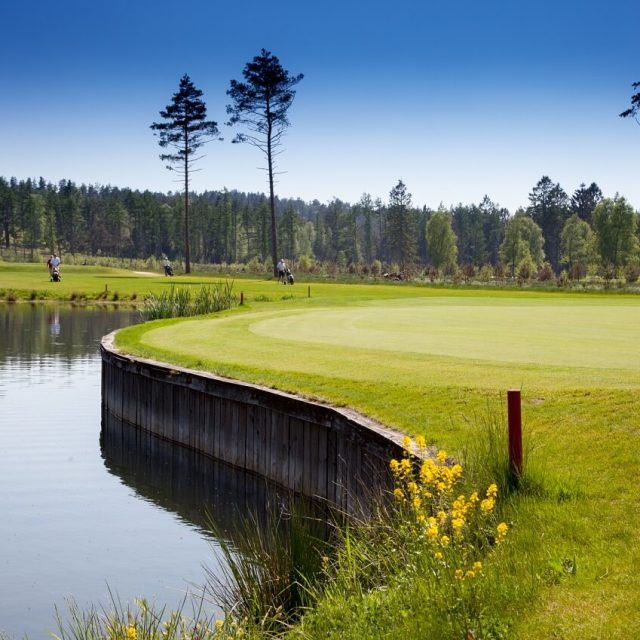Silkeborg Ry Golfklub