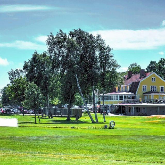 Golf på Skaftö Golfklubb