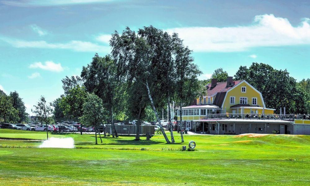 Skaftö Golfklubb och Hotell