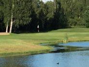 Golf på Skerike Golfklubb