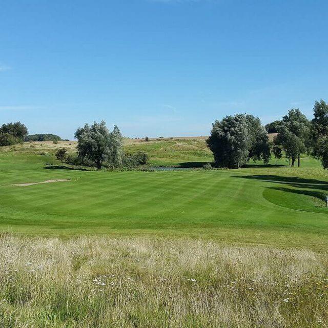 Golf på Tegelberga GK