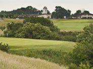 Golf på Tomelilla Golfklubb