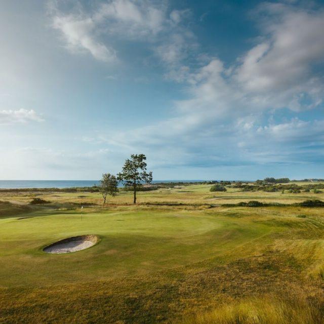 Golf på Torekovs Golfklubb