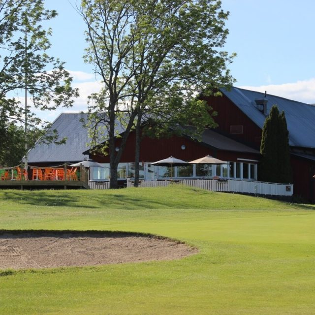 Golf på Torshälla Golfklubb