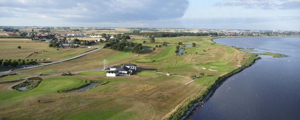 Golf på Trelleborgs Golfklubb
