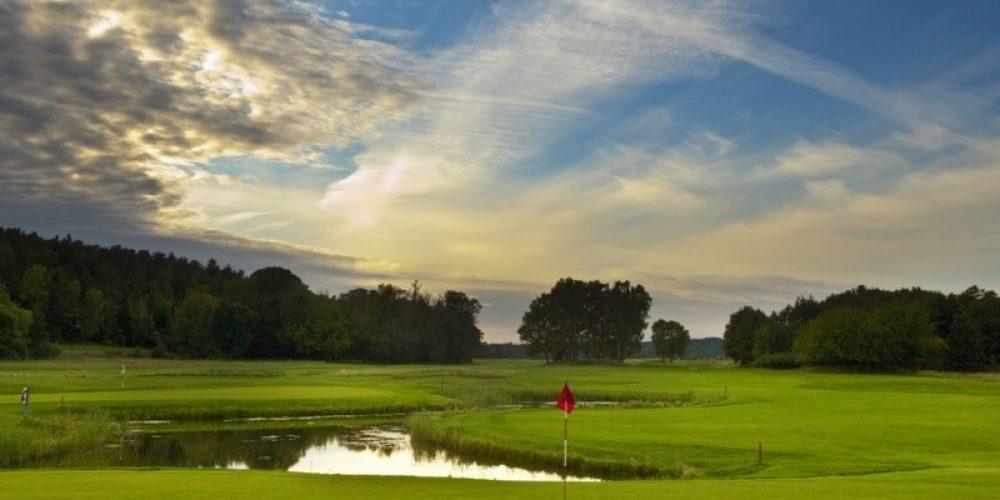 Golf på Trosa Gofklubb