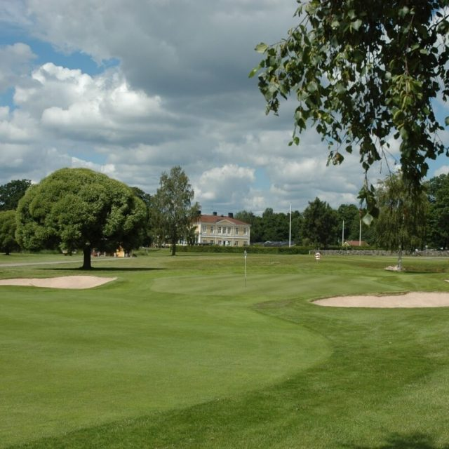 Växjö Golfklubb