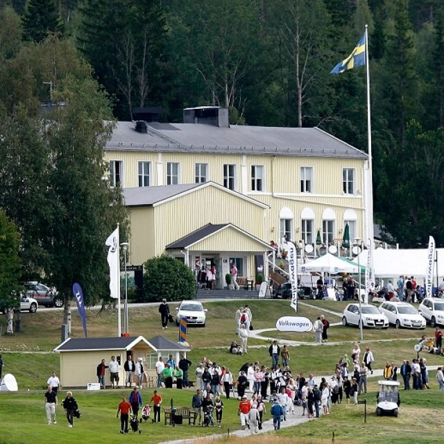 Hotell Veckefjärden