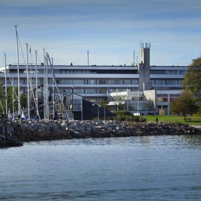 Hotel Marina – Vedbæk