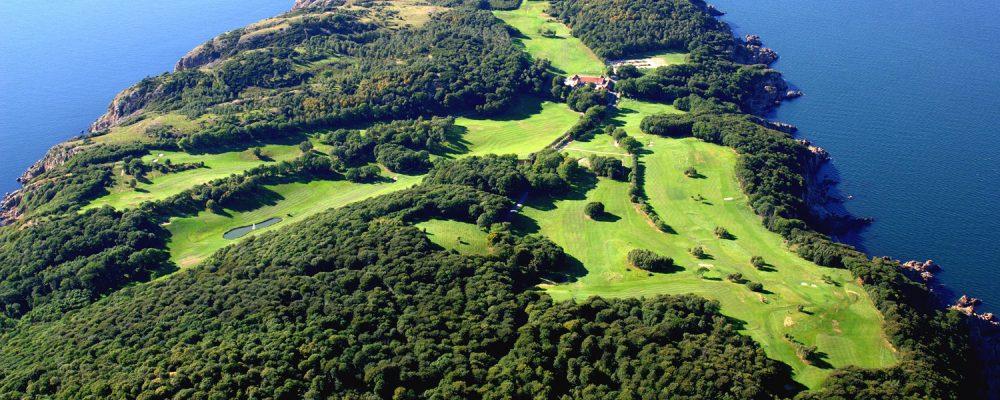 Golf på Mölle Golfklubb!