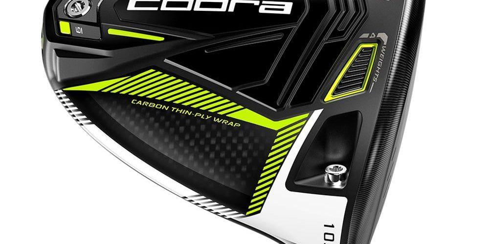 Cobra Radspeed Driver