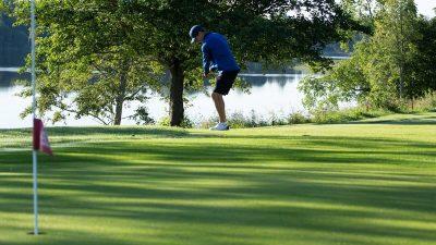 Älvkarleby Golfklubb