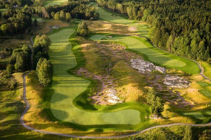 Bro Hof Slott Golf Club
