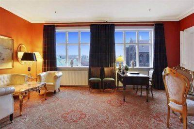 Hotel Royal Aarhus