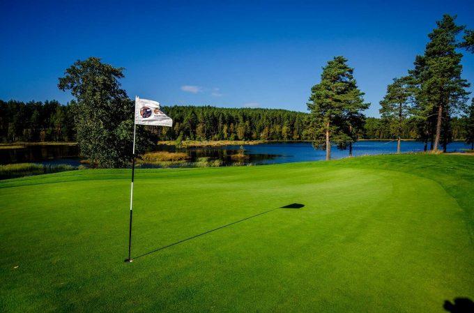Kongsvingers Golfklubb