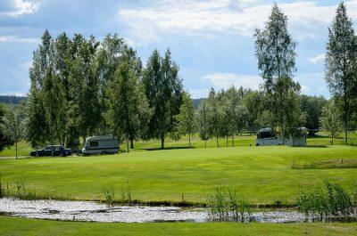 Ljusdals Golfklubb