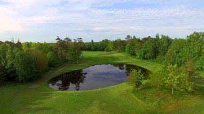 Varberg Golfklubb