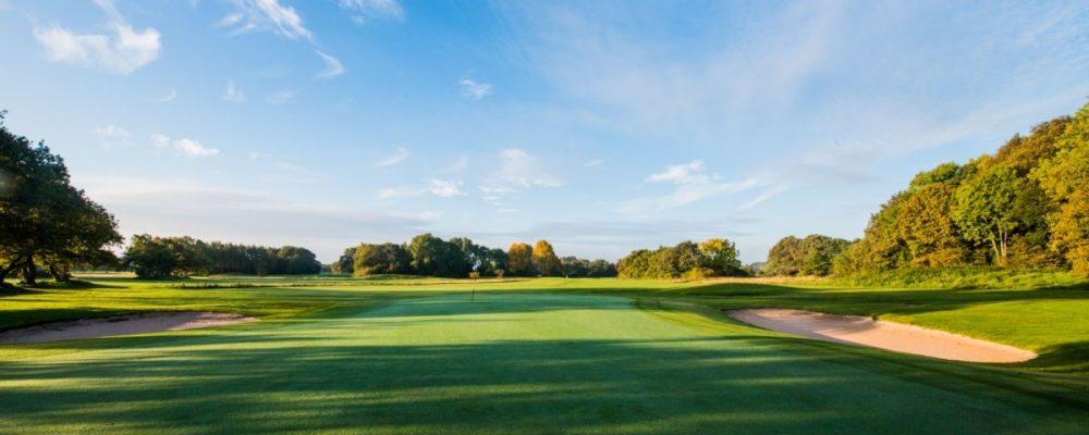 Golf på St:Arild Golfklubb
