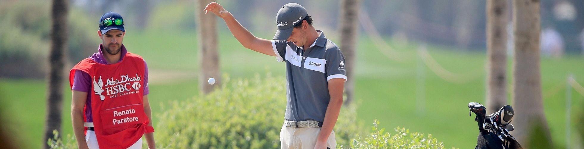 Golfregler