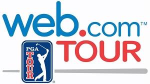 PGA – Web.com tour USA är undertour till PGA touren. Leaderboard, Order of merit, Spelarstatistik m.m. Klicka på logo för mer information!