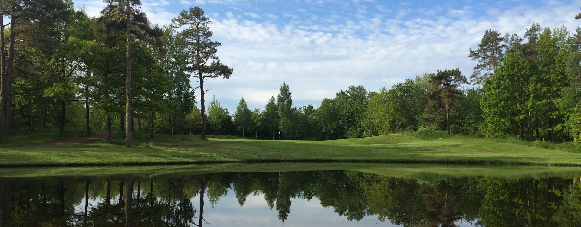Golf i Västra Sverige - Golfklubbar Västra Sverige