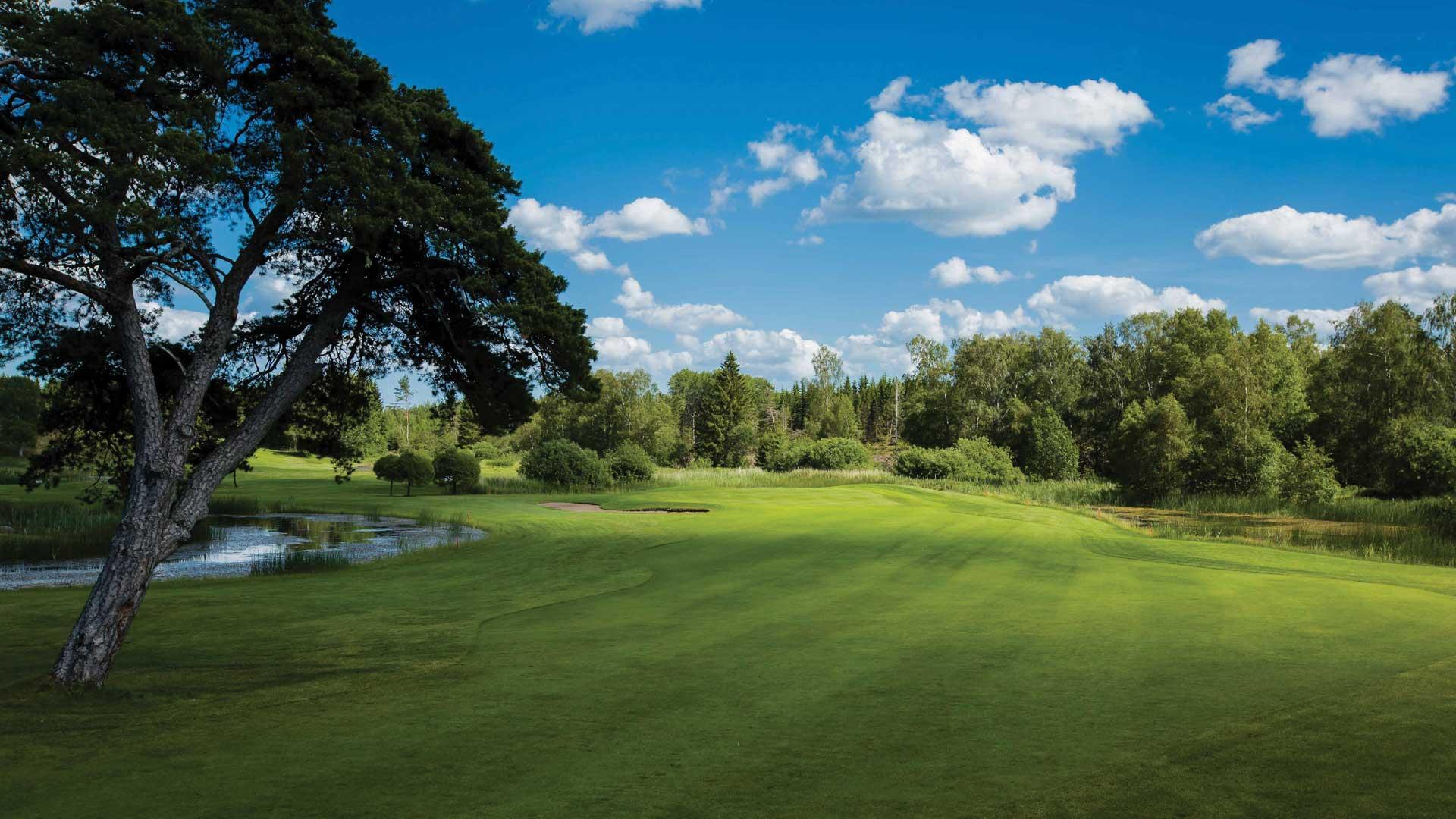 Golf i MellanSverige - Golfklubbar MellanSverige, Mellersta Sverige